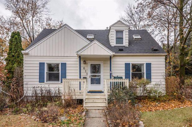 613 Ross Street Ann Arbor MI 48103