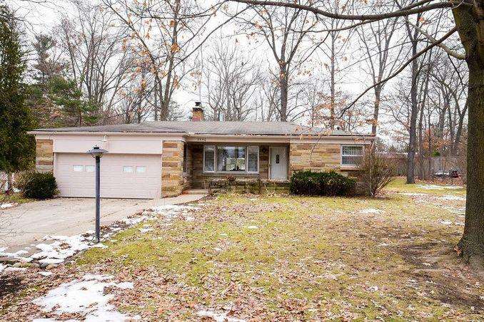 3550 Elizabeth Road Ann Arbor, MI 48103