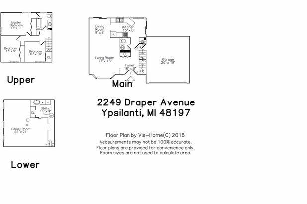 2249 Draper Avenue - Photo 36