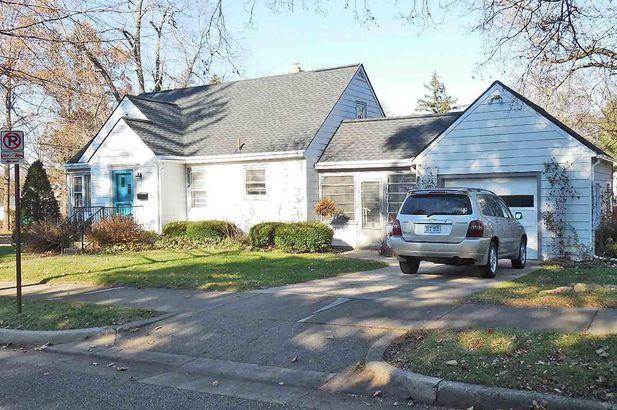 814 Princeton Street Ann Arbor MI 48103