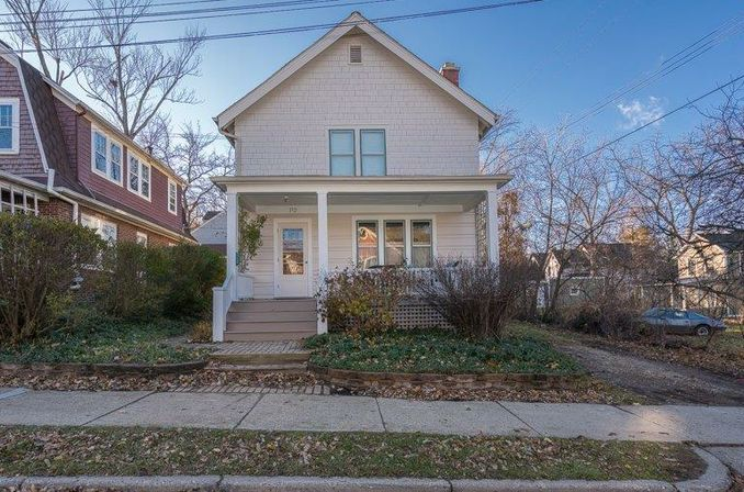 710 South First Street Ann Arbor, MI 48103
