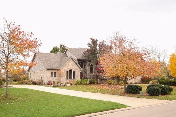 1725 Stonebridge Drive Ann Arbor, MI 48108