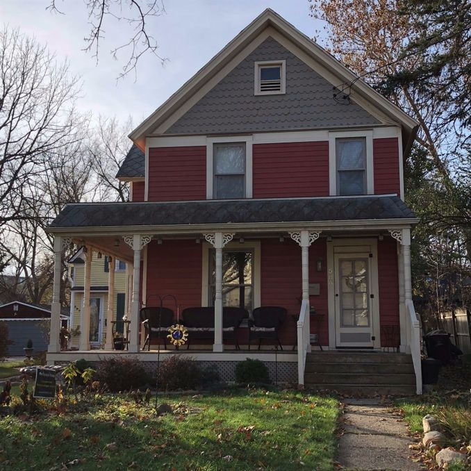509 Fountain Street Ann Arbor, MI 48103