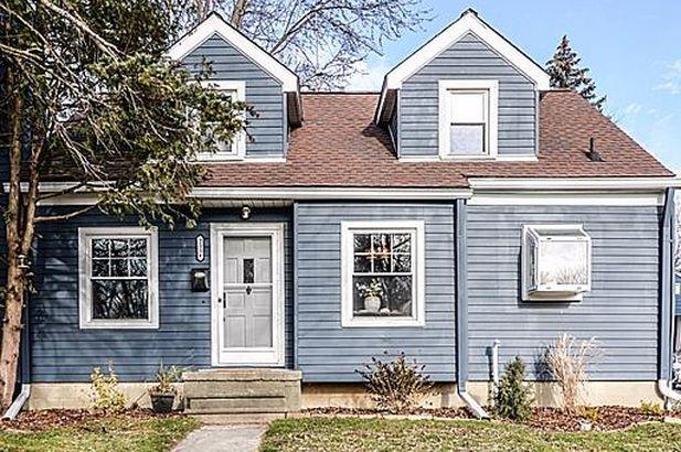 2116 Arlene Street Ann Arbor MI 48103