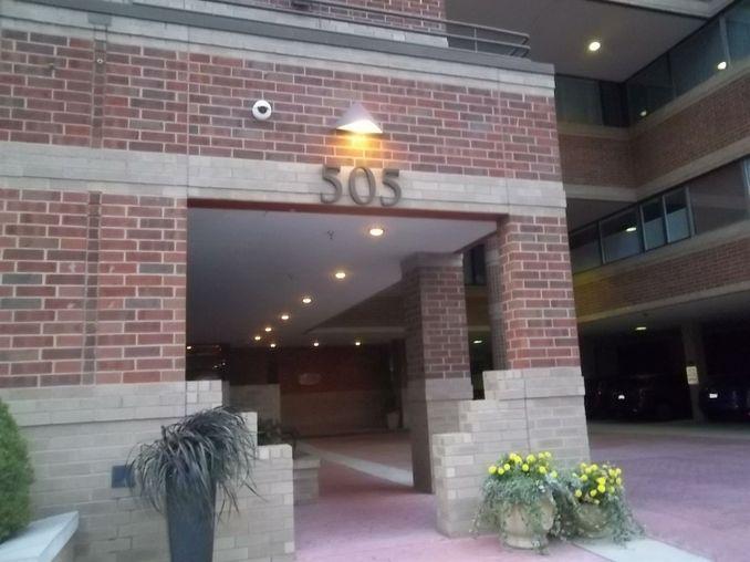 505 East Huron Street #206 Ann Arbor, MI 48104