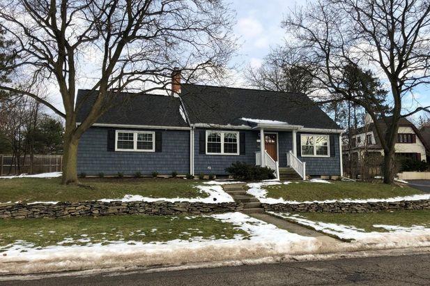 2105 Brockman Boulevard Ann Arbor MI 48104