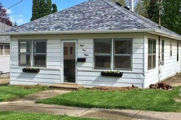 818 Virginia Street Jackson MI 49202