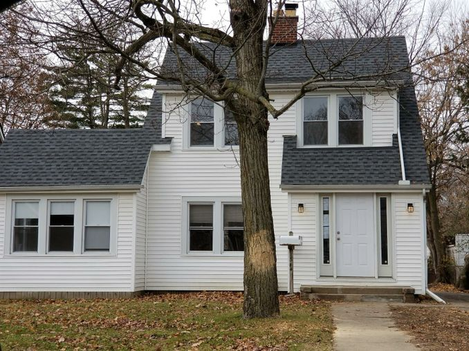 1314 Sheehan Avenue Ann Arbor, MI 48104