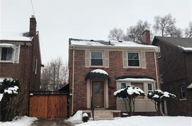 16219 NORMANDY Street Detroit, MI 48221 Photo 7