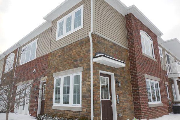 5651 Arbor Chase Drive Ann Arbor MI 48103