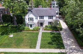 600 WADDINGTON Street Bloomfield Hills, MI 48301 Photo 8