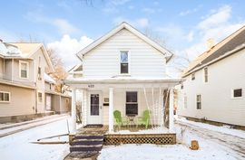 622 South Ashley Street Ann Arbor, MI 48103 Photo 1