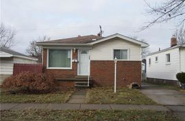 1382 WILSON Avenue Lincoln Park, MI 48146 Photo 11