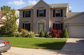 2892 Leslie Park Circle Ann Arbor, MI 48105 Photo 9