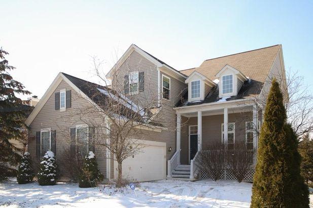 1484 Chapleau Drive Ann Arbor MI 48103