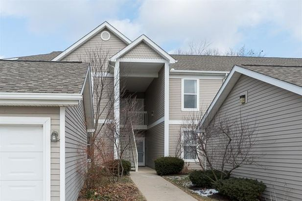 1408 Fox Pointe Circle Ann Arbor MI 48108