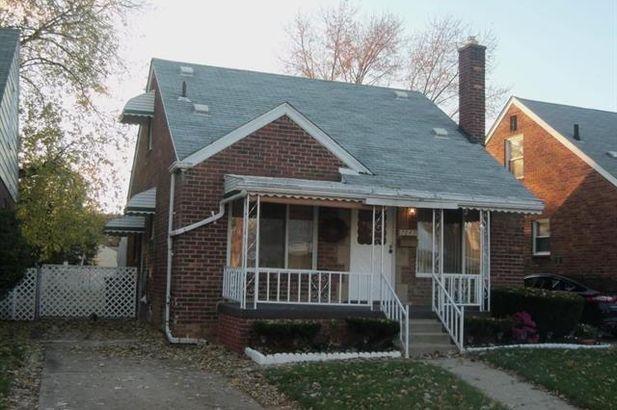 7643 BRAILE Street Detroit MI 48228