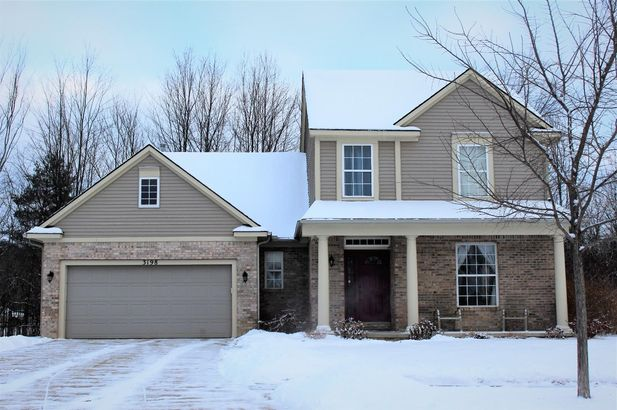 3198 Otter Creek Court Ann Arbor MI 48105