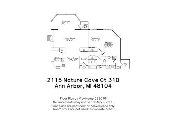 2115 Nature Cove Court #310 - Photo 48