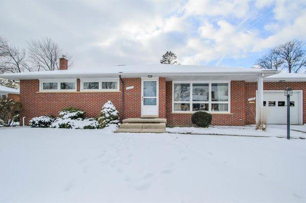 1708 Covington Drive Ann Arbor MI 48103