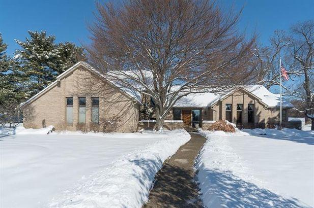 285 High Orchard Drive Ann Arbor MI 48105