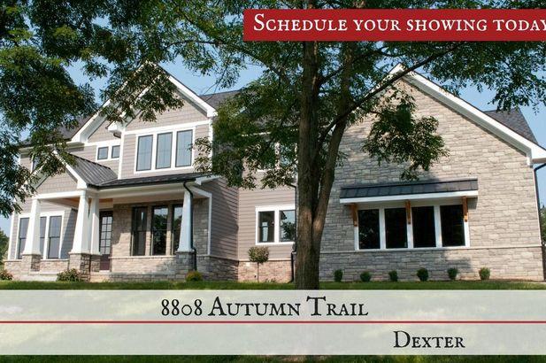 8808 Autumn Trail Dexter MI 48130