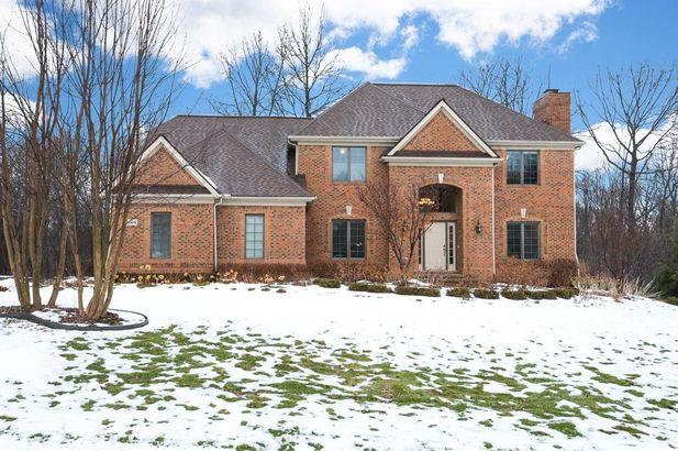 5004 Birkdale Drive Ann Arbor MI 48103