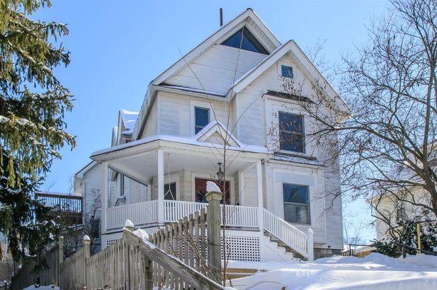 514 North State Street Ann Arbor MI 48104
