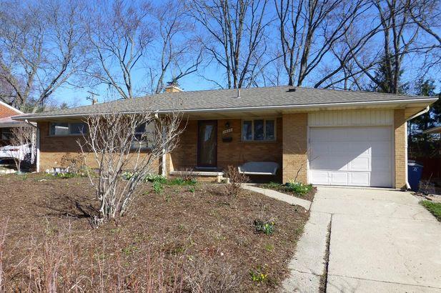 1820 Weldon Boulevard Ann Arbor MI 48103