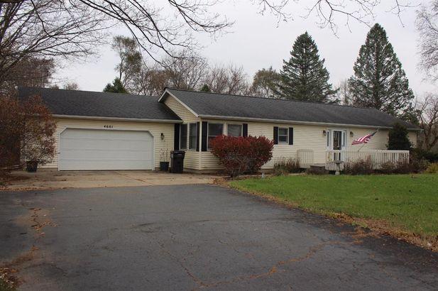4601 Clark Lake Road Jackson MI 49201
