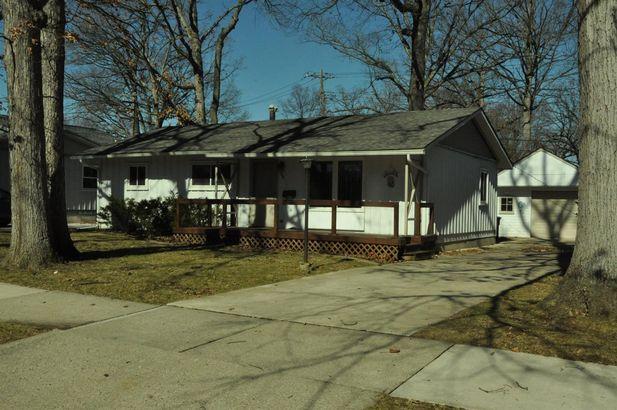 2408 Haisley Drive Ann Arbor MI 48103
