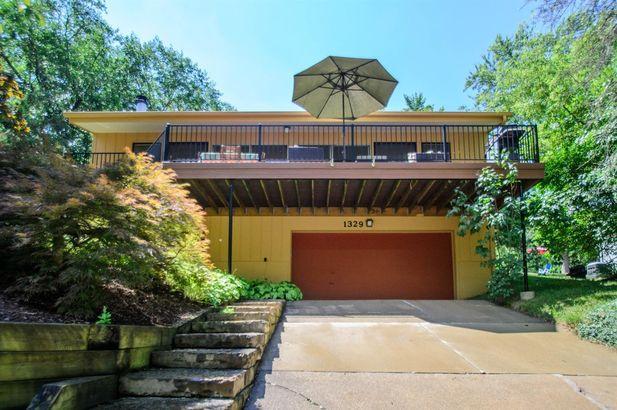 1329 Orkney Drive Ann Arbor MI 48103