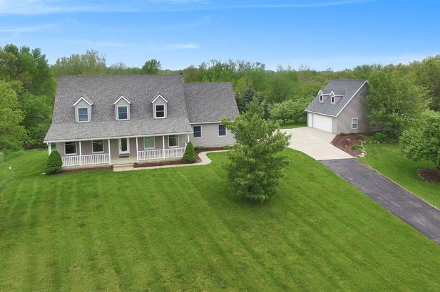 13540 Orchard Court Gregory MI 48137