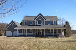 6580 Mast Road Dexter, MI 48130 Photo 8