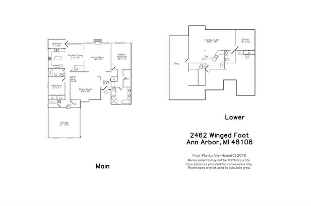 2462 Winged Foot Court - Photo 44