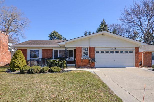 2248 Prairie Street Ann Arbor MI 48105