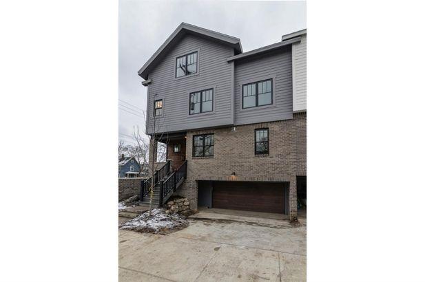 109 West Davis Ann Arbor MI 48103