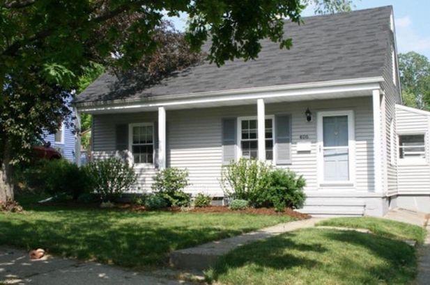 406 Westwood Avenue Ann Arbor MI 48103