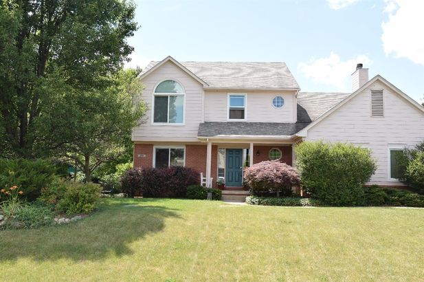 918 Fairway Park Drive - Photo 2