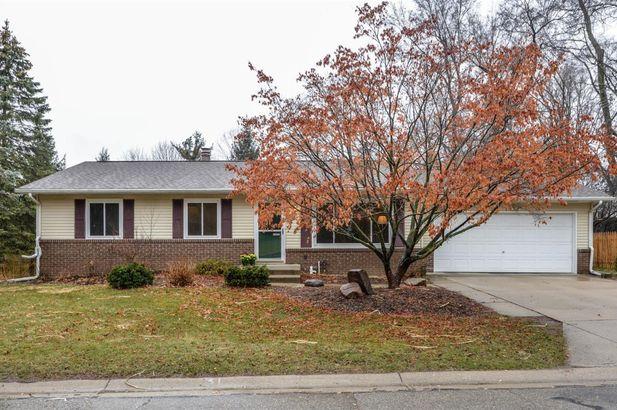 2530 Gladstone Avenue Ann Arbor MI 48104