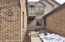 546 Galen Circle #23 Ann Arbor, MI 48103 Photo 5