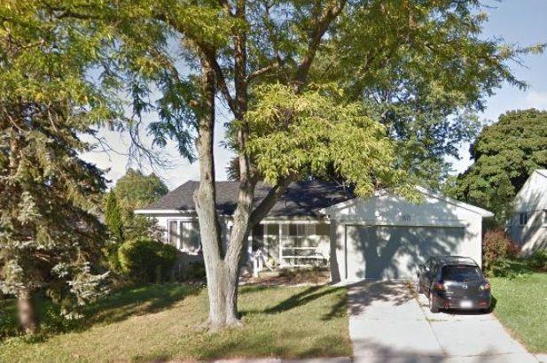 2788 Briarcliff Street Ann Arbor MI 48105