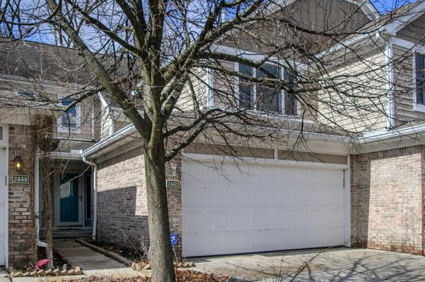 2442 Mulberry Court Ann Arbor MI 48104