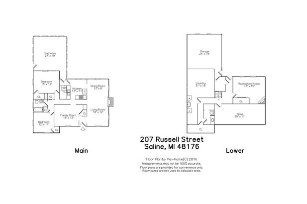 207 West Russell Street - Photo 35
