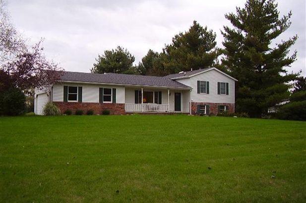 2632 Lone Oak Drive Ann Arbor MI 48103
