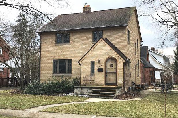 1200 Gardner Avenue Ann Arbor MI 48104