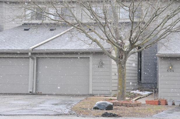 606 Watersedge Ann Arbor MI 48105