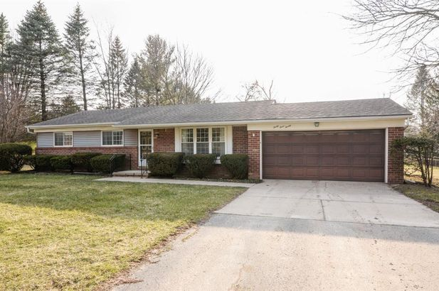 3320 Pittsview Drive Ann Arbor MI 48108
