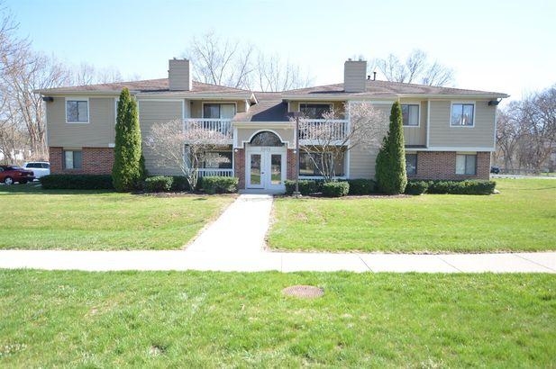 3001 Fernwood #203 Ann Arbor MI 48108