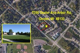 7390 Dexter - Ann Arbor Road Dexter, MI 48130 Photo 11